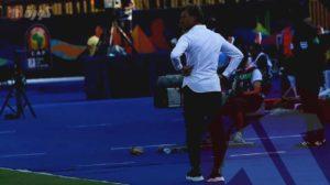 ثعلب المغرب يحتوي الغضب ويصرح: ما حدث صورة طبق الأصل من مباراة مصر!