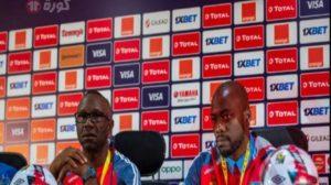 مؤتمر مدرب الكونغو.. عن كيفية التفوق على الفراعنة.. وعدم وجود أعذار