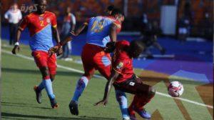 بعد الخسارة من أوغندا.. مدرب الكونغو يتوعد مصر