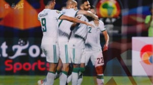 مدرب الجزائر يرفض مقارنة محرز بصلاح في وجود بونجاح!