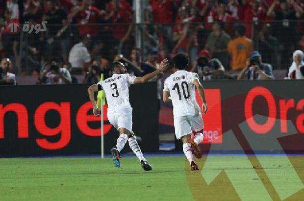 تعرف على منافس مصر المحتمل وموعد مباراة الدور ثمن النهائي