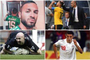 صراع المؤخرات يجتاح عالم كرة القدم!