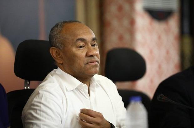 أحمد أحمد يعلن القرار الرسمي بشأن نهائي دوري الأبطال والكونفدرالية