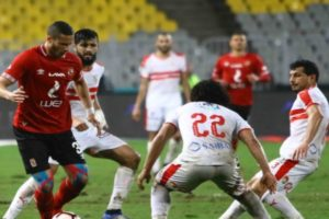 الفيفا يتغنى بالإنجاز التاريخي للأهلي بعد الفوز في الكلاسيكو المصري