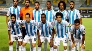 تمهيدًا لرحيل محمود علاء.. الزمالك يتوصل لاتفاق مع مدافع بيراميدز