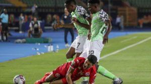 صباح إفريقيا| السر وراء تراجع مستوى صلاح.. ونيجيريا تقهر تونس بخطأ معتاد