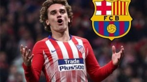 برشلونة وجريزمان.. أن تصبح مغفل بـ 120 مليون!