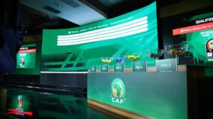 بجانب منافس عربي.. مجموعة مصر في تصفيات أمم إفريقيا 2021 ومواعيد المباريات