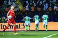 تكتيك 11| نيجيريا تواصل الهيمنة.. وتونس تحتاج ثورة لتصحيح المسار