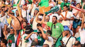 الجزائر تصنع التاريخ على أرض الفراعنة بعد سنوات من الحقد على إنتصارات المصريين