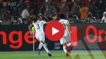 فيديو - أهداف مصر 2-0 أوغندا