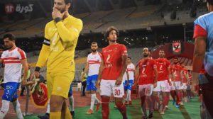 """وجهة نظر.. """"الصدفة"""" جعلت من الأهلي بطلًا للدوري المصري للمرة الـ 41!"""