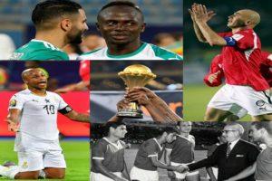 أرقام فرعونية| 11 معلومة أسطورية عن نهائي كأس الأمم عبر التاريخ!