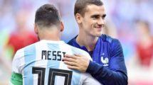 """برشلونة نسخة الأرجنتين.. معاناة ميسي ستستمر مع قدوم """"ديبالا"""" إلى كتالونيا!"""