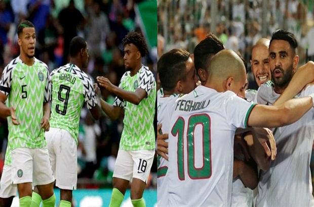 نيجيريا والجزائر.. «الجول» بـ1.25 مليون جنيه والحسابة بتحسب!