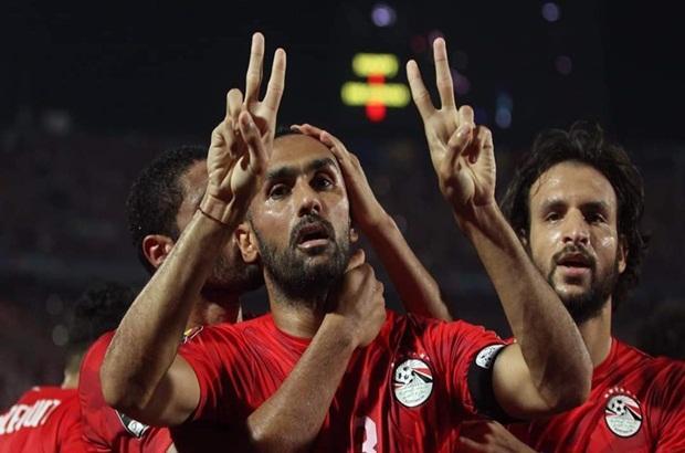 المحمدي: «مش خايف» على وردة.. والجماهير المصرية لا تحتاج إلي رسائل خاصة!