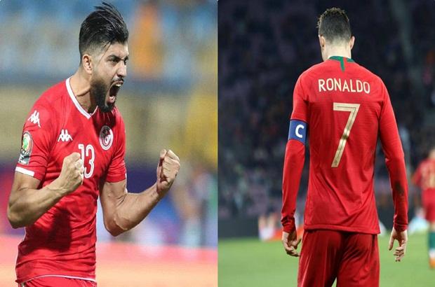 من «اليورو» لـ«الكان».. هل يكون «ساسي» الوجه العربي لـ«رونالدو»؟
