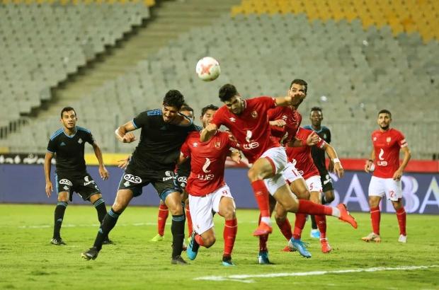 المصائب لا تأتي فرادى.. الأهلي يتلقى صدمة قوية من اتحاد الكرة قبل السوبر