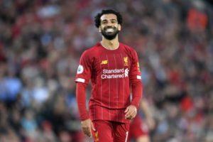 عادات الملوك لا تتغير.. ليفربول يحتفل بمحمد صلاح