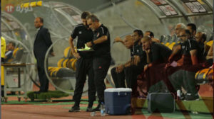 مدير الكرة السابق لبيراميدز يهاجم لاسارتي ويؤكد: دياز سيفشل مع الأهلي!