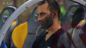 """طارق يحيى: مواجهة """"ديكاداها"""" من أخطر المباريات وفخور بقيادة الزمالك لـ""""ساعة واحدة"""""""