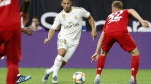 اللعنة مستمرة.. رسميا ريال مدريد يعلن عن «الصفعة الكبرى» للجماهير!
