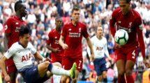 أسطورة ليفربول يقتل أحلام ريال مدريد في خطف نجم البريميرليج!