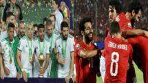 «الانتقام».. هل تستعد مصر لتوجيه صفعة قوية للجزائر في عقر ديارهم؟