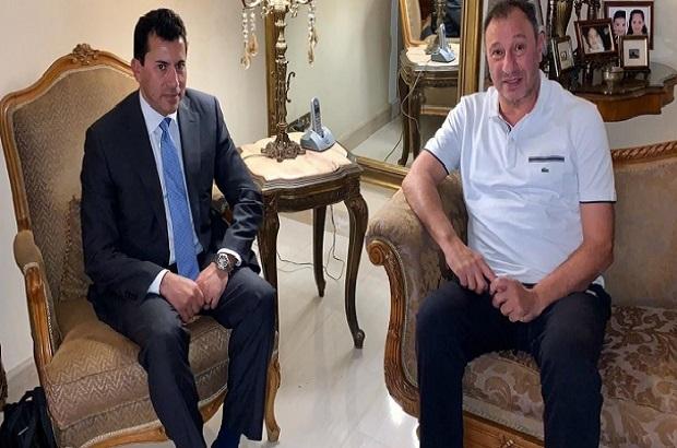 تقارير: نتائج اجتماع الخطيب مع وزير الرياضة.. وقرار محتمل من اتحاد الكرة لإرضاء الأهلي