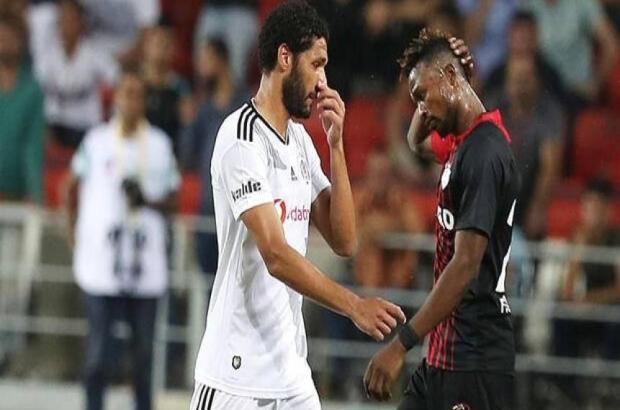 النني يكشف كواليس النجاة من فخ عقوبة جديدة في الدوري التركي