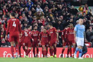 """صخرة ليفربول: الفوز على """"الأبطال"""" لا يعني شيئًا.. والحال قد يتغير!"""