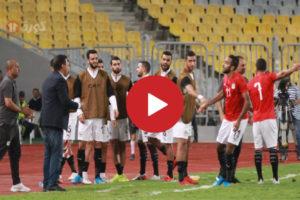 فيديو - أهداف مصر 1-1 كينيا - تصفيات أمم إفريقيا