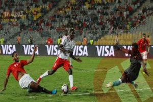 تكتيك11.. منتخب مصر يفتقد لأساسيات كرة القدم مع البدري ويسقط في أول اختبار رسمي!