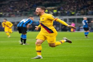 ثلاثاء الأبطال| برشلونة يضحي بالإنتر.. والخفافيش يطيحون بأياكس خارج البطولة