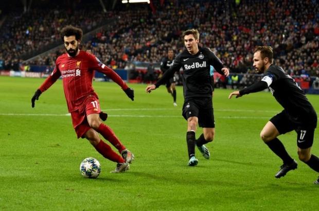 ملك اللحظات الحاسمة.. صلاح دائمًا ما ينقذ ليفربول بطريقته المعتادة!