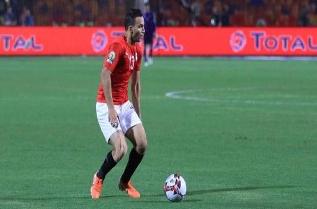 هل يكون معوض النقاز؟ المصري يعلق على إمكانية انتقال بطل إفريقيا إلى الزمالك