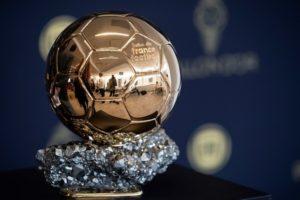 كل ما تريد معرفته عن حفل جائزة الكرة الذهبية