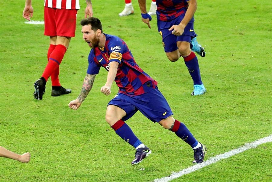 قاهر الريال وبرشلونة.. كيكي يتولى تدريب برشلونة خلفًا لفالفيردي
