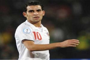 أحمد عيد